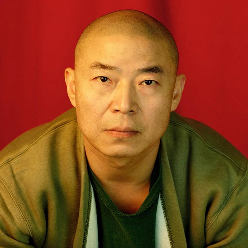 朱伟 Zhu Wei