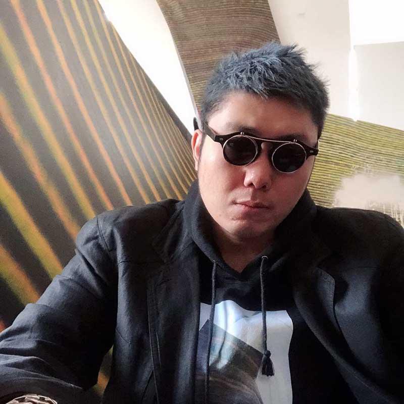 李慕华 Li Muhua