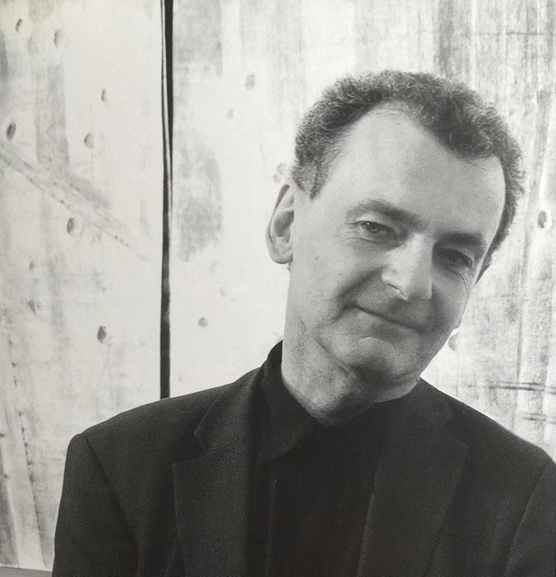 爱德华·温克霍夫 Eduard Winklhofer