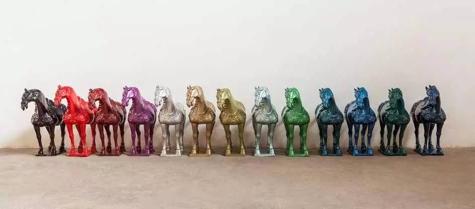 @ Ai Weiwei