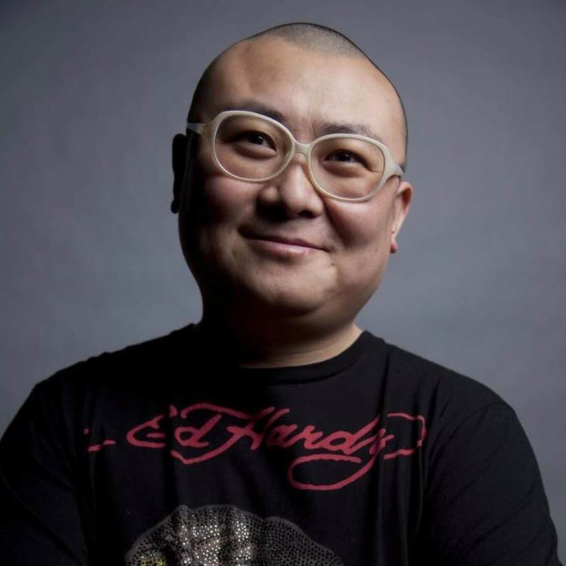 雎安奇 Ju Anqi