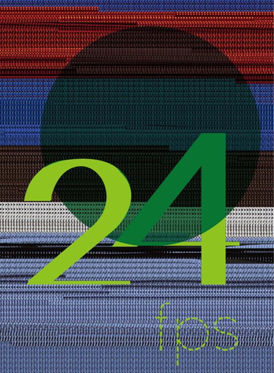 布克哈德•冯•哈德尔:24帧/秒——解构电影 Burkhard Von Harder:24 fps -Deconstructing Movie(s)