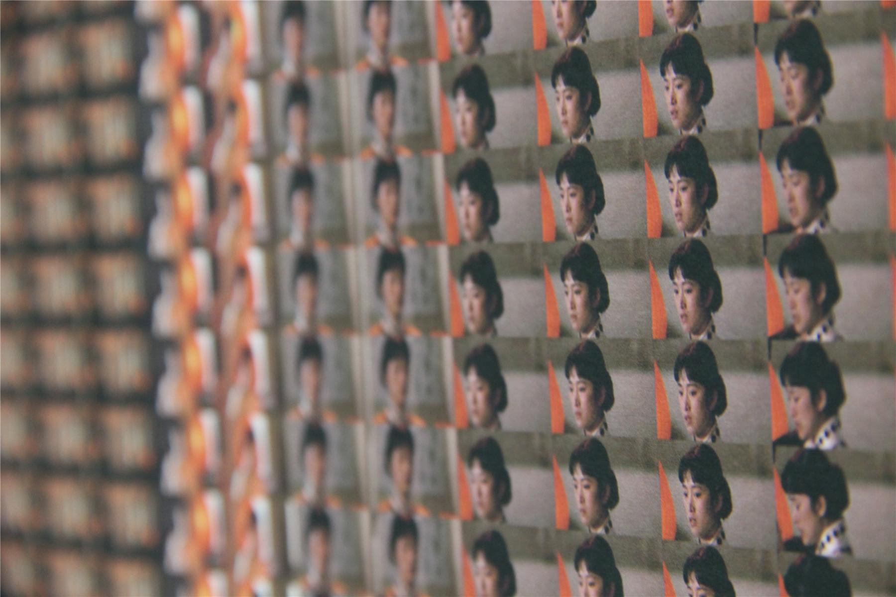 Burkhard Von Harder:24 fps -Deconstructing Movie(s)