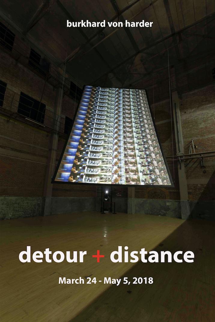 Detour+Distance