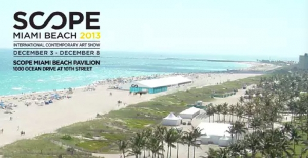 Scope Miami Beach