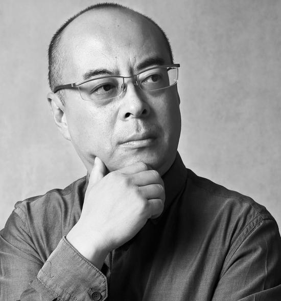 朱小地 Zhu Xiaodi